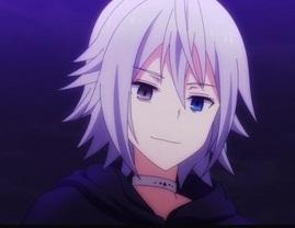 Hayes (Anime)