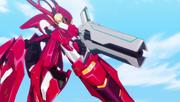 Anime Episode 1 Lisha Tamiat