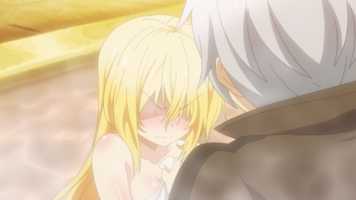 Anime Episode 1 Lux Lisha First Meeting