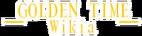 GoldenTime Wiki wordmark
