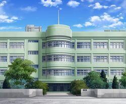 PK Academy