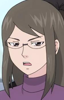 Shima anime