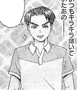 Young Shuuji