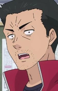 Matsuzaki anime