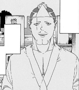 Takeuchi (Manga)