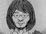 John Komatsu