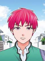 Normal Saiki (Manga)