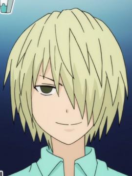 Young Kusuke (Anime)