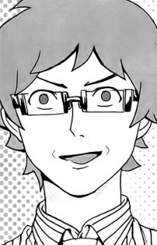 Kuniharu manga