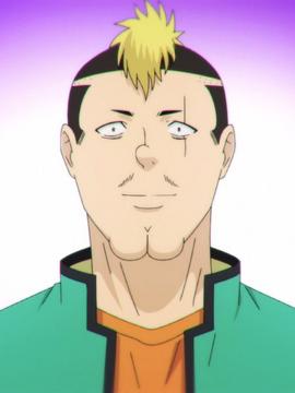 Riki (Anime)