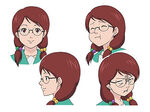 Mera Chisato face