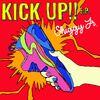 Kick up