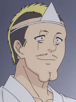 Takeuchi (Anime)