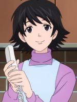 Saiki Kurumi