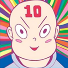 Vol 10 sensei drawing