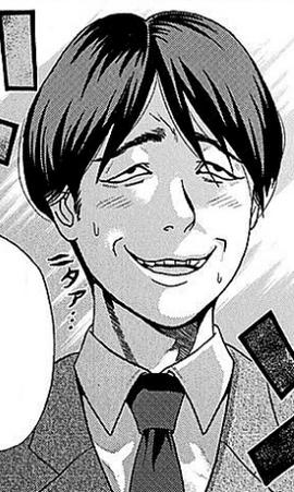 Iguchi manga