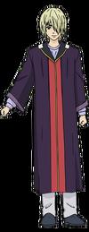 Chara Kusuke