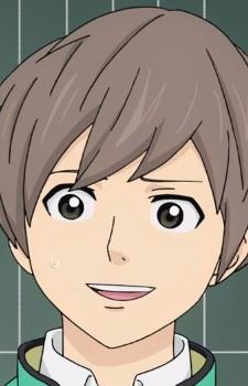 Maeda anime