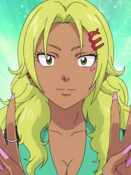 Aiura Mikoto (Anime)