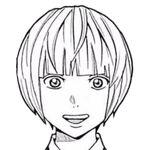 Akechi (manga)