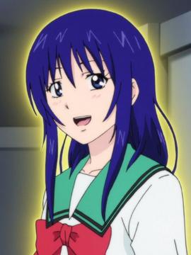 Teruhashi anime 1