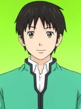 Satou Hiroshi (anime)