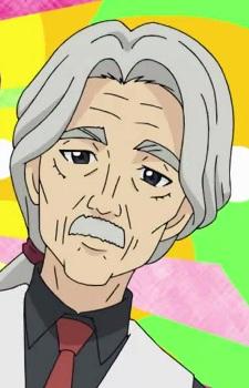 Ikemi anime-aft