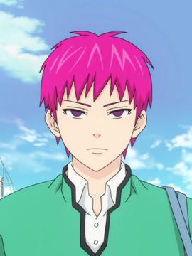 Normal Saiki (anime)