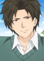 Kuramochi Shinsuke