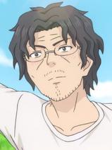 Azuma Moto (Anime)