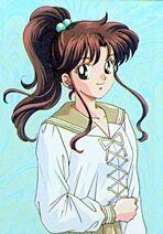 Makoto Kino Anime