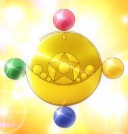 Broche de transformación (crystal)