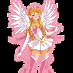 Eternal Sailor ómorfos
