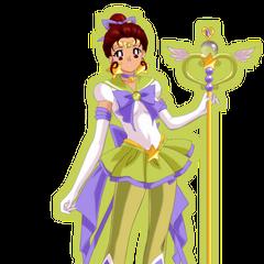 Eternal Sailor Klírosi