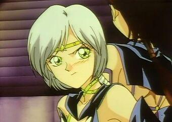 Sailor Star Healer 1