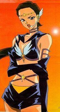 Sailor Star Maker 2