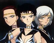 Sailor Starlights 2