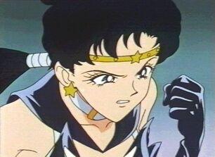 Sailor Star Fighter 1