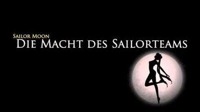 Sailor Moon OST - Die Macht des Sailorteams