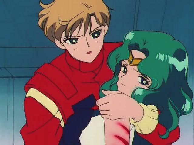 Erste Begegnung | Sailor Moon Wiki | FANDOM powered by Wikia
