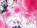 Act 16: Entführung - Sailor Mercury