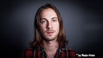Patrick Roche – Interview mit der Stimme von Kit Harington, Dane Dehaan, Justin Chon