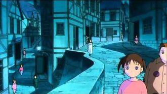 Sailor Moon Soundtrack die 3-Uhr-Fee.