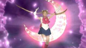 Moon Twilight Flash