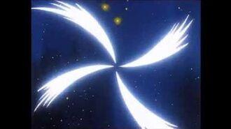 Sailor Star Healer Attack (Deutsch German) - Sailor Star lähme sie!