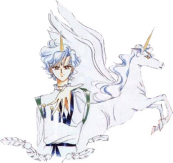 Helios Manga
