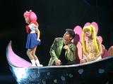 Sailor Moon S - Usagi Ai no Senshi e no Michi