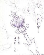 Vara lunar rosa (manga)