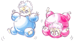 Bonbon Babies