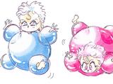 Bonbon Babys